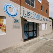 Exterior #5 of justSMILE in Ramsgate Sydney NSW