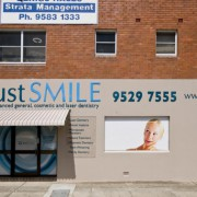 Exterior #4 of justSMILE in Ramsgate Sydney NSW