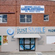 Exterior #3 of justSMILE in Ramsgate Sydney NSW