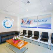 interior #8 of justSMILE in Ramsgate Sydney NSW