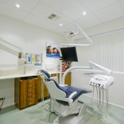interior #5 of justSMILE in Ramsgate Sydney NSW