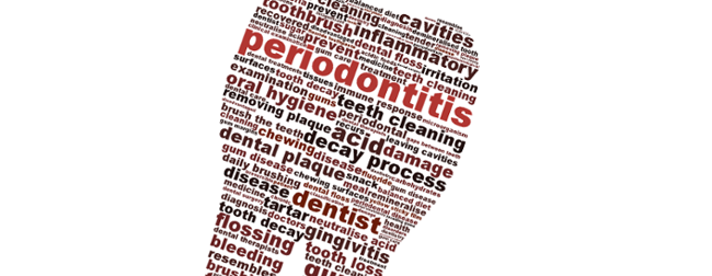 The causes and symptoms of tooth decay