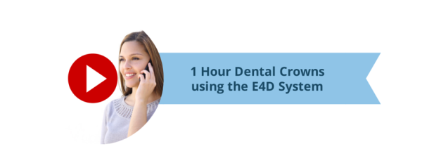 1 hour dental crowns from Dr Rammo in Ramsgate Beach near Hurstville Sydney